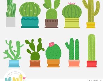 Cactus Clipart