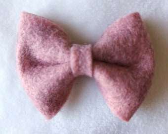 LAINY Bow - Cameo Pink