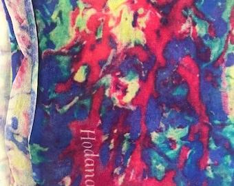 Hodansart digital art scarf