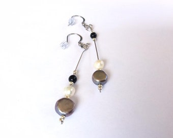 The urban collection earrings
