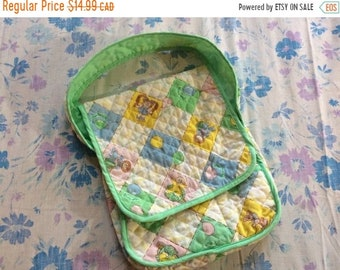 SUMMER SALE 1983 Cabbage Patch Kids Carry Bag Diaper Bag 80s Kids Toys