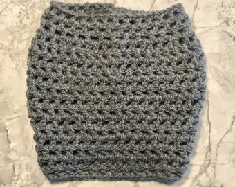 Cliff Rose Cowl
