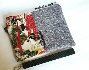 Japanese print Pochette