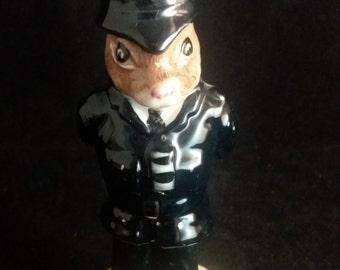 Royal Doulton Bunnykins Policeman