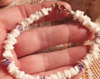 Vintage Bracelets / Beaded Bracelets / Bracelets (Item#EB542)