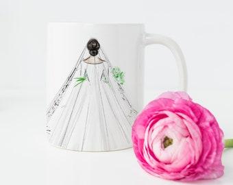 The Royal  (mug)(The Royal wedding-Meghan Markle)