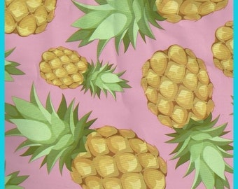ON SALE Tropical PINEAPPLE Poly Envelope Mailers  Self Adhesive Designer 10 x 13