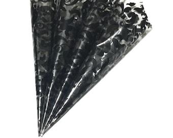 Empty Henna Cones - 10 cones