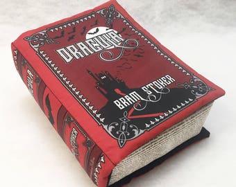 Dracula Pillow Book