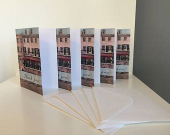 Greeting Card Packs/ Thank You Cards