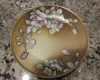 JAPAN NIPPON PLATE