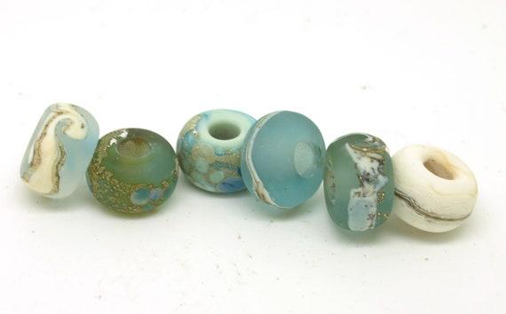 Seaside Charm bead set.