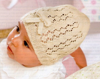 Sweet Lullaby Baby Beanie