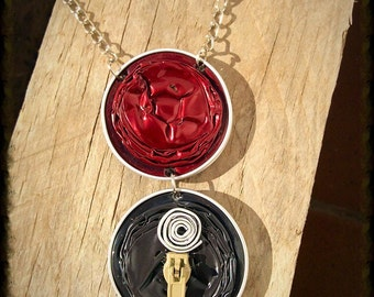 Chain Recycled Necklace