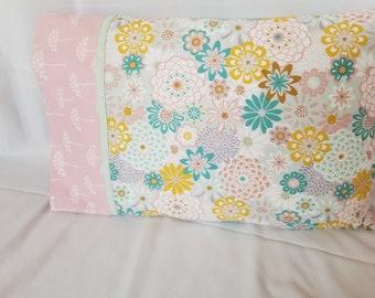 Standard / Queen Pillowcase
