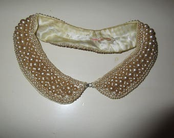JAPAN PEARL COLLAR