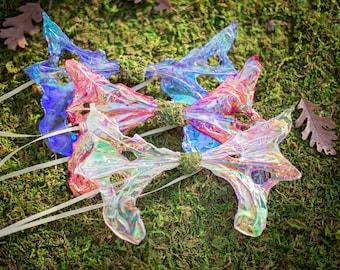Fairy Wing Bowties
