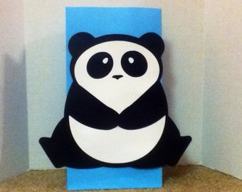 Cute Panda Goody Bag
