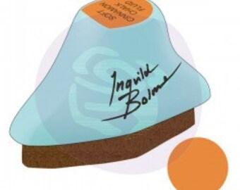 FALL LEAF... Individual Prima Chalk Fluid Edger - Ingvild Bolme