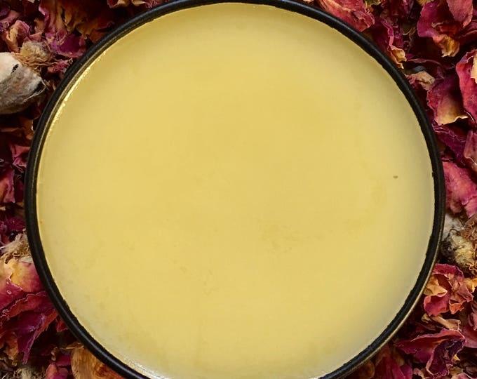 Nag Champa Natural Solid Perfume Solid, Peacefully Intoxicating, Layering Perfume, Organic Perfume Balm, Fragrance Cologne