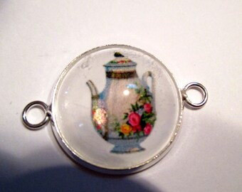 Teapot Bracelet - Interchangeable Bracelet
