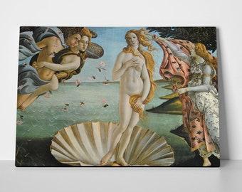 Birth of Venus Poster or Canvas