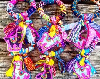 Llamalets Bracelets