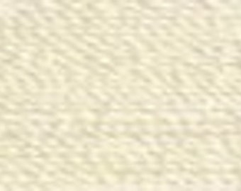 Aurifil Thread  50 wt. cotton Mako thread-Chalk  2026  1422 yard spool