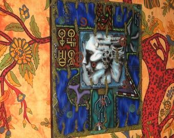 The Singularity, Canvas