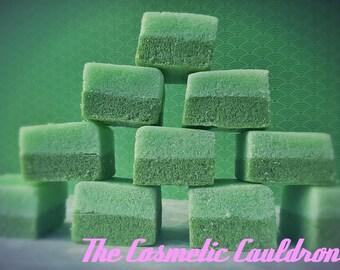 Sugar Scrub - Handmade, Vegan, Cruelty Free Soap