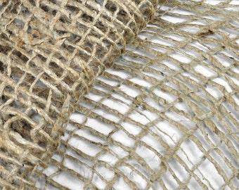 Jute Erosion Control Cloth - by the Yard