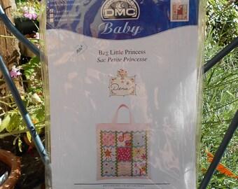 DMC Baby cross stitch Kit