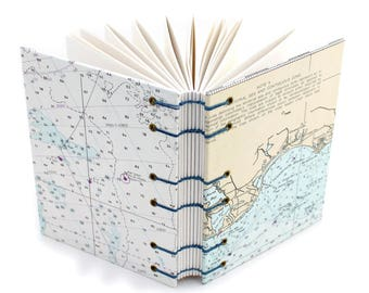 Osterville Cape Cod Journal, Centerville, Hyannis Port  - 160 Unlined Pages - Gift for a Sailor or Boater