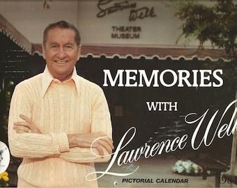 1984 Lawrence Welk Pictorial Calendar