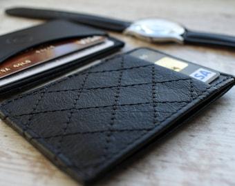 thin wallet, minimalist wallet, slim wallet, id wallet, front pocket wallet, thin leather wallet, thin leather wallet, slim mens wallet