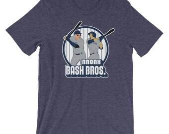 Bronx Bash Bros - T Shirt