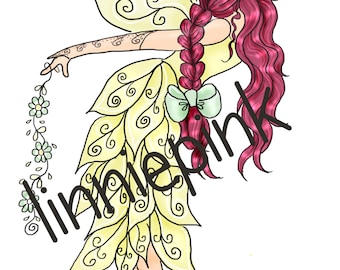whoopsidaisy digi stamp