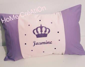 custom cushion Crown