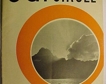January 1941 UGI Circle Gas Appliance Magazine By The United Gas Improvement Company, Natural Gas Engineering Magazine