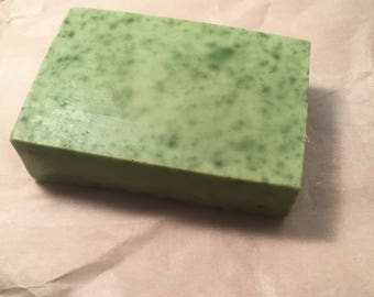 Matcha Green Tea Natural Soap