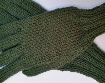 Pure Merino Wool gloves
