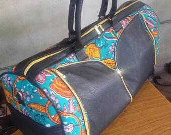Handmade Luggage bag