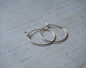 2 pairs of earrings top with gold metal 26mm