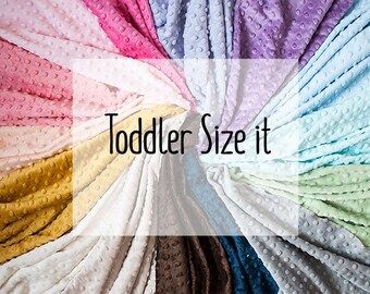 Toddler Size it