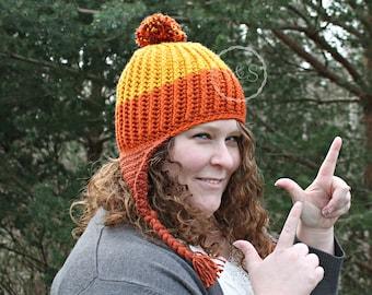 Firefly's Jayne Cobb Inspired Cunning Hat