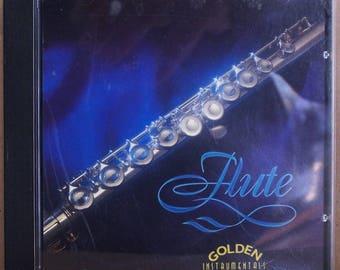 Flute music cd