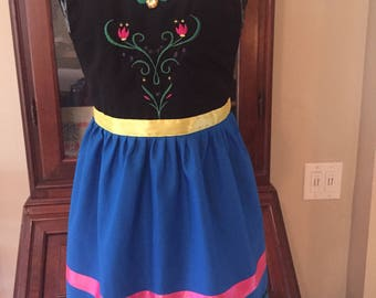 Anna Princess Apron
