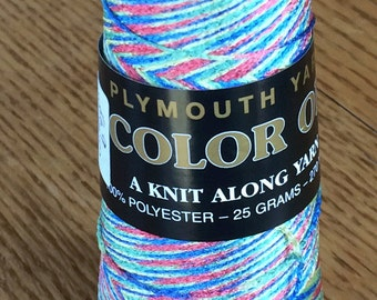 Reduced - Plymouth Yarn Color On #6 - DISCONTINUED