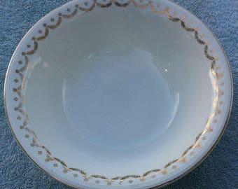 Edwin Knowles 45-3 salad bowl