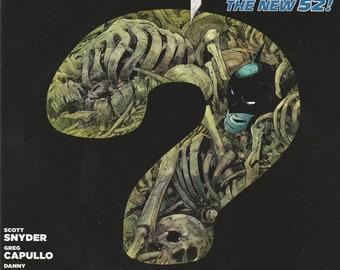 Batman # 29 DC Comics The New 52!